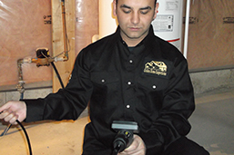 Book Home Inspection In Toronto